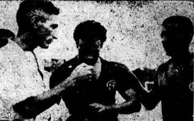 5º - Ernando Santos (Portugal), 1947, 47 jogos, 27 vitórias / Aproveitamento: 64.5% / Curiosidade: se engana quem acha que Jorge Jesus foi o primeiro português a treinar o Fla. Foi o terceiro, aliás. O primeiro atende por Ernando, que já vivia no país e chegou a ser professor da Universidade Federal do Rio de Janeiro (UFRJ). Não foi campeão.