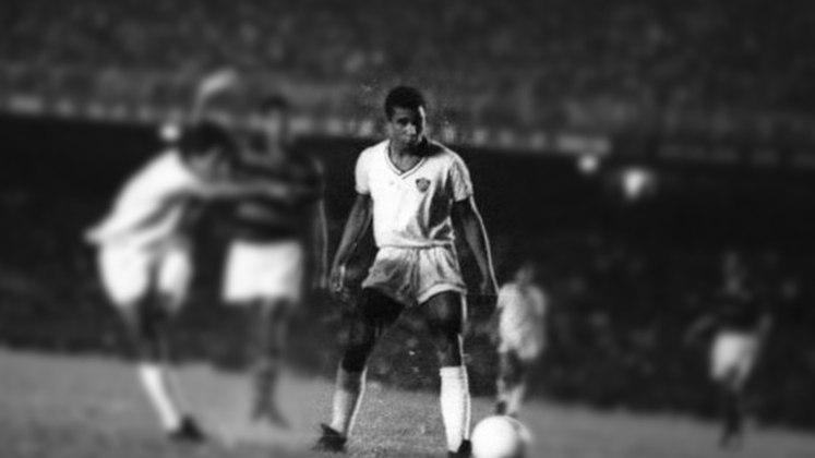 5. Flávio Minuano, quatro gols (1971)