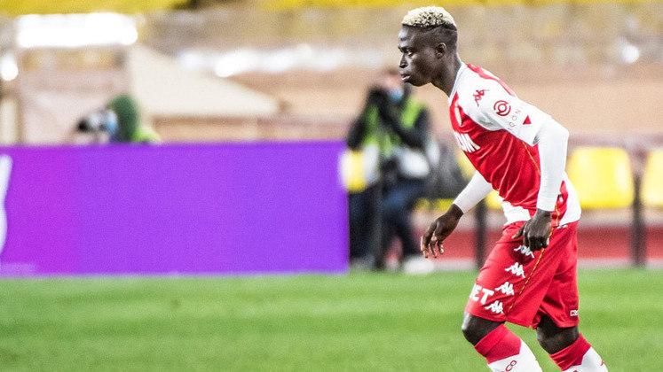 5º – Krépin Diatta - O Monaco buscou o ponta de 21 anos no Brugge, da Bélgica. Diatta custou 20 milhões de euros (R$ 131 milhões).