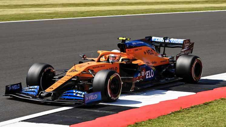 5) Lando Norris (McLaren), 1min25s782
