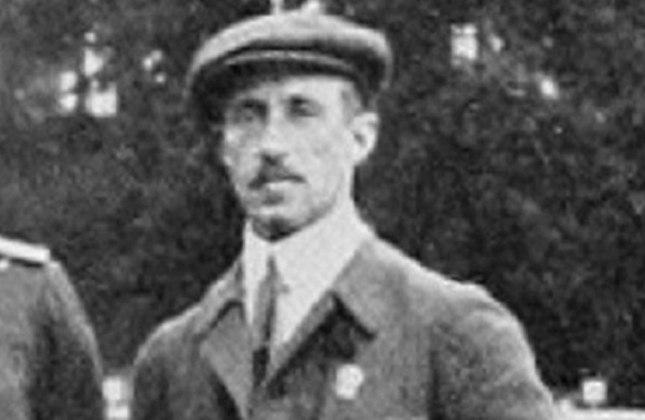5º lugar: Família Carlberg (Suécia) - 12 medalhas, 5 de ouro - 1908 a 1924 – Tiro / Foto: Vilhelm Carlberg