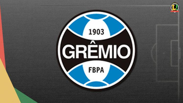 5º lugar: Grêmio - Faturamento de R$ 99.625.000,00 (TV aberta + paga rendeu R$ 65.625.000,00 e PPV rendeu R$ 34.000.000,00) - Com contrato com a Globo para TV paga
