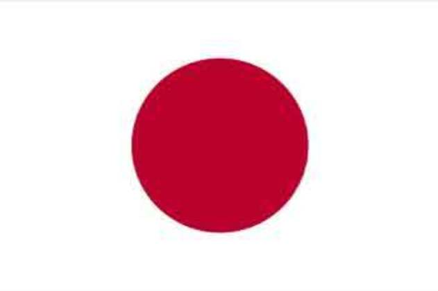 5º lugar - Japão: 100 pontos (ouro: 22 / prata: 10 / bronze: 14).
