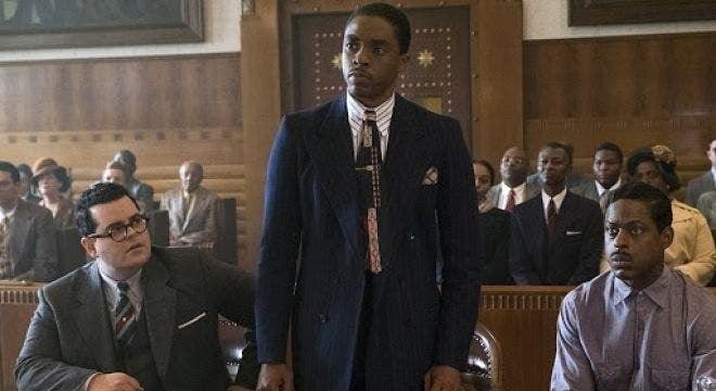 5 papeis incríveis vividos pelo ator Chadwick Boseman