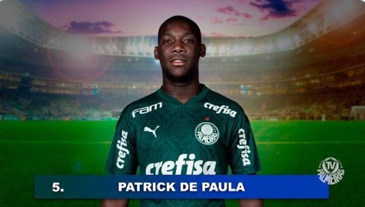 5 - Patrick de Paula