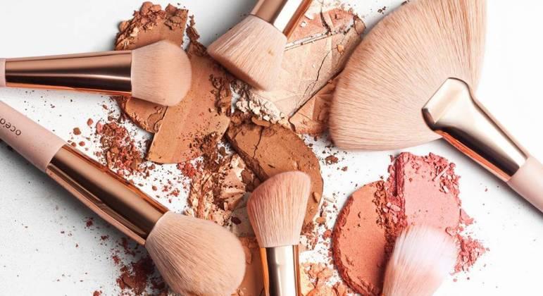 5 pincéis de maquiagem que você precisa ter na necessaire