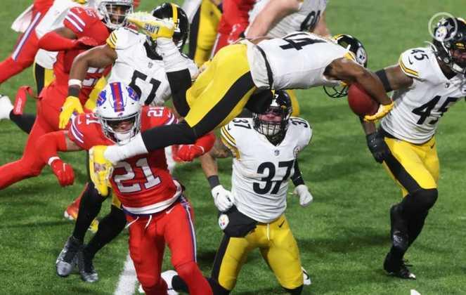 5º Pittsburgh Steelers (11-2): Duas derrotas seguidas, com o ataque sendo parado rotineiramente. Os Steelers parecem perder força no momento mais crucial da temporada.