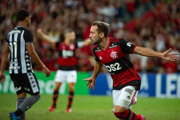 5ª rodada: 23/8, 11h - Botafogo (Maracanã)