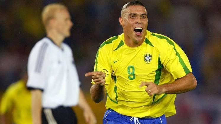 5° - Ronaldo: 52 pontos