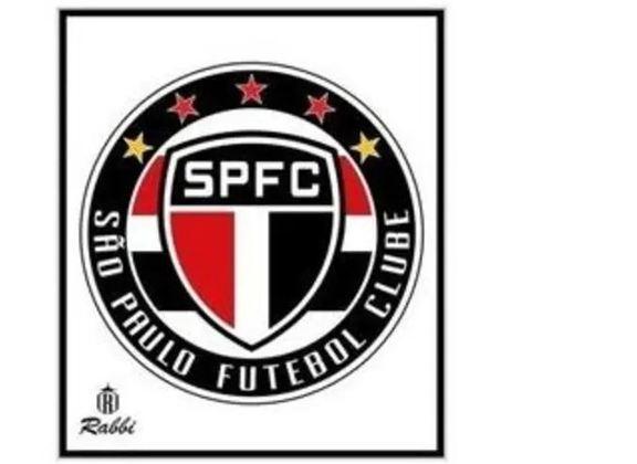 5 - São Paulo Futebol Clube