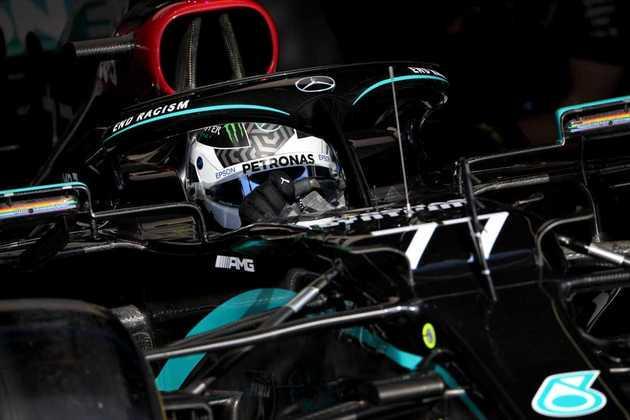 5) Valtteri Bottas (Mercedes) - € 9 milhões (R$ 58,1 milhões)