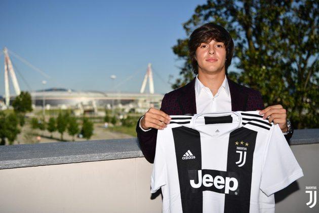 50º - Pablo Moreno - Abrindo a lista, está o atacante espanhol Pablo Moreno, da Juventus. O jogador de 17 anos, que marcou mais de 200 gols na base do Barcelona, já atuou no sub-23 da Juventus e esteve no banco na Coppa Italia do ano passado.