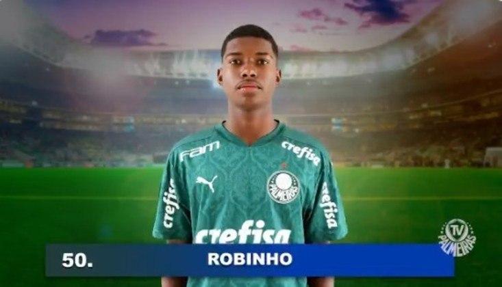 50 - Robinho