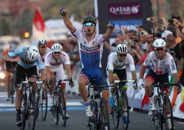 57) Peter Sagan (Eslováquia) - Ciclismo