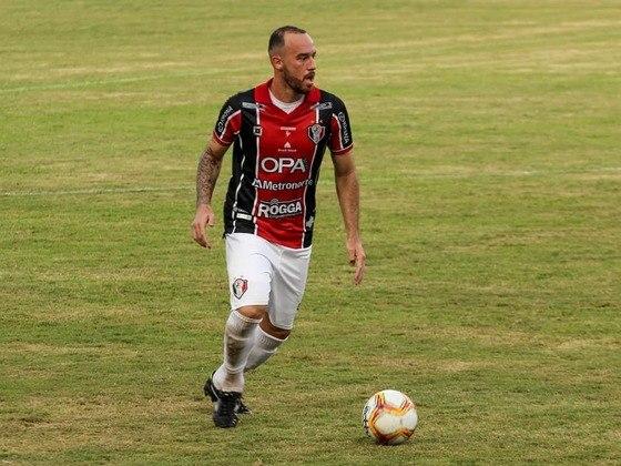 58º lugar: Joinville - 1.656 pontos