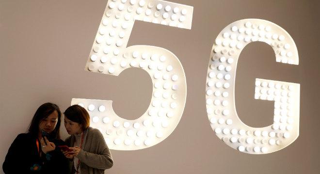 Coreia do Sul é o primeiro país a comercializar serviços de internet 5G