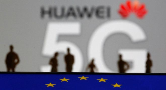 Observadores citam China e Huawei como ameaças em potencial