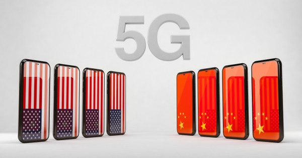 Brasil apoia proposta de tecnologia 5G dos Estados Unidos