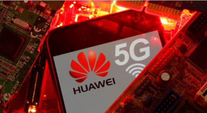 A chinesa Huawei é alvo de desconfiança