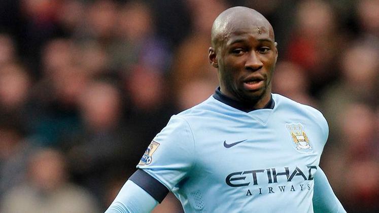 6º - A sexta posição ficou com o zagueiro Mangala, que foi contratado pelo Manchester City por 40 milhões de euros em 2014. Fez 79 jogos, ficando na reserva a maior parte do tempo. Está no Valencia