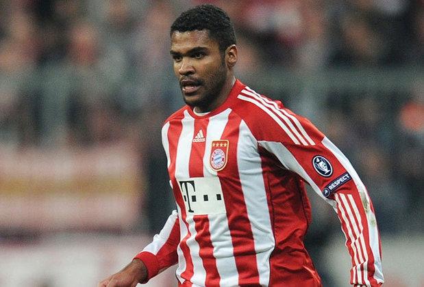 6º - Breno - O zagueiro foi vendido na temporada 2007/08 para o Bayern de Munique, por 12 milhões de euros (cerca de 77,6 milhões de reais)