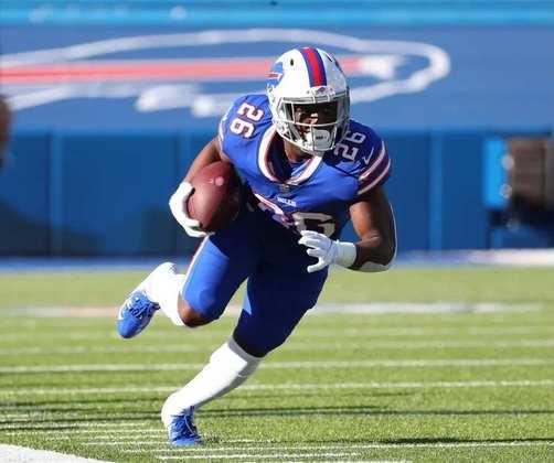 6º Buffalo Bills - O caminho do sucesso dos Bills está na proteção a Josh Allen. Uma linha ofensiva eficiente dá resultados ao time.