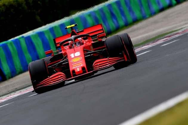6) Charles Leclerc (Ferrari), 1min14s817