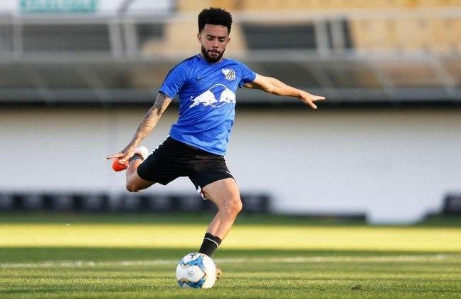 6º - Claudinho (23 anos), grande destaque do Red Bull Bragantino, recebeu 15 pontos e ficou com a sexta colocação. São 17 jogos, sete gols e uma assistência.