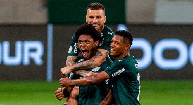 6º colocado – Palmeiras (44 pontos/26 jogos): 1,6% de chances de ser campeão; 70,6% de chances de Libertadores (G6); 0% de chance de rebaixamento.