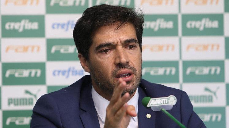 6º colocado – Palmeiras (44 pontos/26 jogos): 2.8% de chances de ser campeão; 66.5% de chances de Libertadores (G6); 0% de chances de rebaixamento.