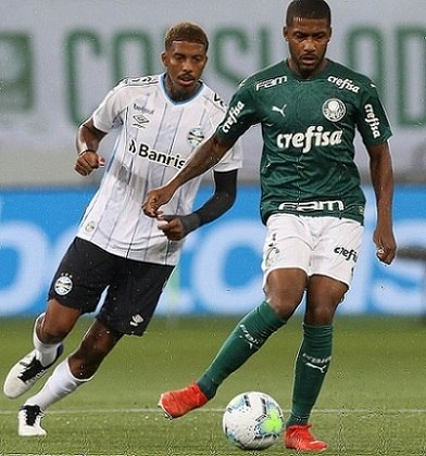 6º colocado – Palmeiras (48 pontos/28 jogos): 4% de chances de ser campeão; 72.4% de chances de Libertadores (G6); 0% de chances de rebaixamento.