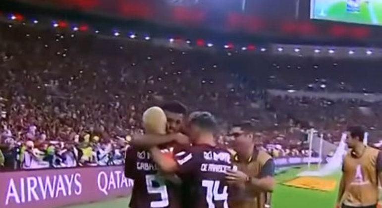 6. Flamengo