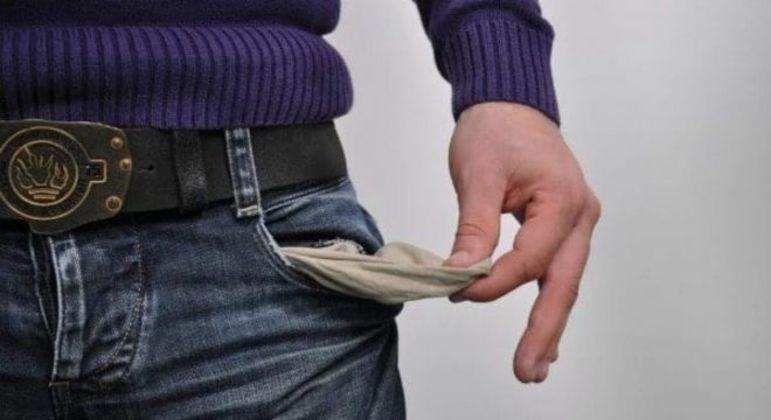 6 hábitos que estão te deixando mais pobres