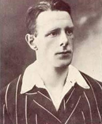 6º - Harry Welfare - 1913/1923 - 161 gols em 165 jogos
