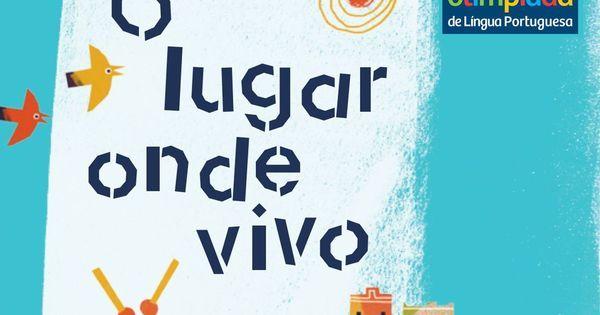 Livro reúne textos vencedores de Olimpíada de Língua Portuguesa