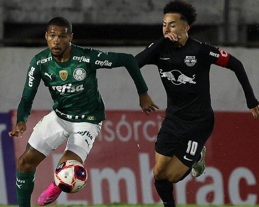 6ª rodada – RB Bragantino x Palmeiras – 23/06 – 20h30 (de Brasília) – Nabi Abi Chedid