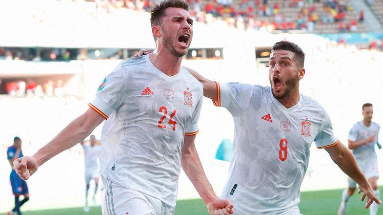 6/07 - terça-feira: 16h - Eurocopa (semifinal) - Itália x Espanha / Onde assistir: Globo e SporTV