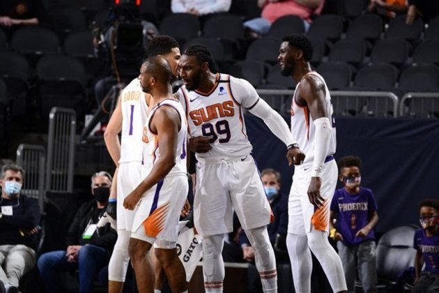 6/07 - terça-feira: 22h - jogo 1 da final da NBA - Phoenix Suns x Milwaukee Bucks / Onde assistir: BAND e ESPN