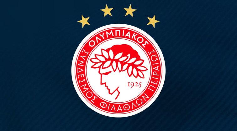 68 - OLYMPIACOS (Grécia)