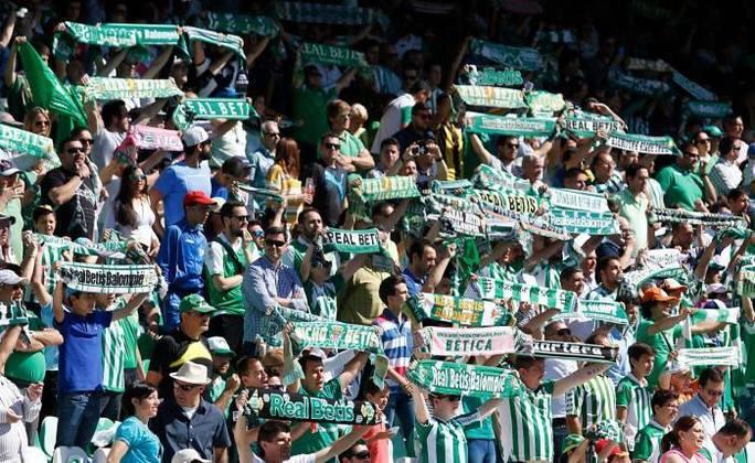 7º - Betis (Espanha) 29.200