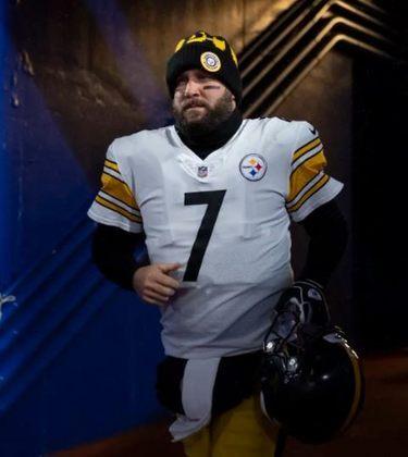 7º Big Ben Roethlisberger (Pittsburgh Steelers): Em queda livre após estar no top-4 há duas semanas. O camisa 7 não tem conseguido fazer o ataque render.