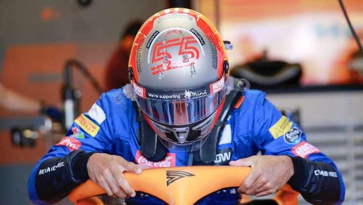 7) Carlos Sainz Jr. (McLaren), 1min25s965