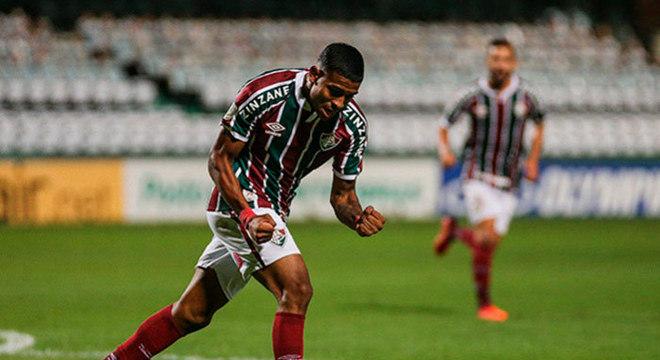 7º colocado – Fluminense (47 pontos/31 jogos): 0.03% de chances de ser campeão; 21.8% de chances de Libertadores (G6); 0.00% de chances de rebaixamento.