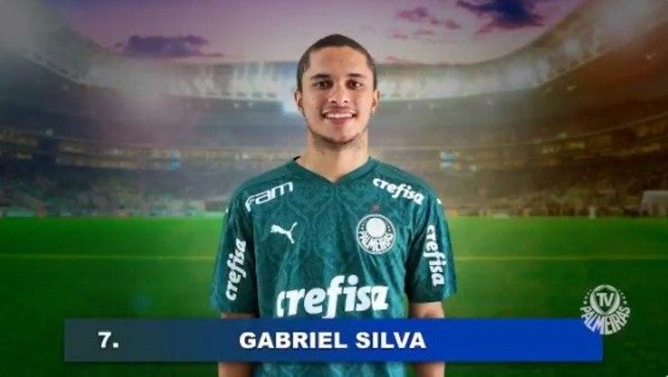 7 - Gabriel Silva