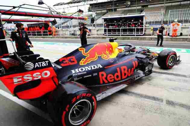 7) Max Verstappen (Red Bull), 1min14s849