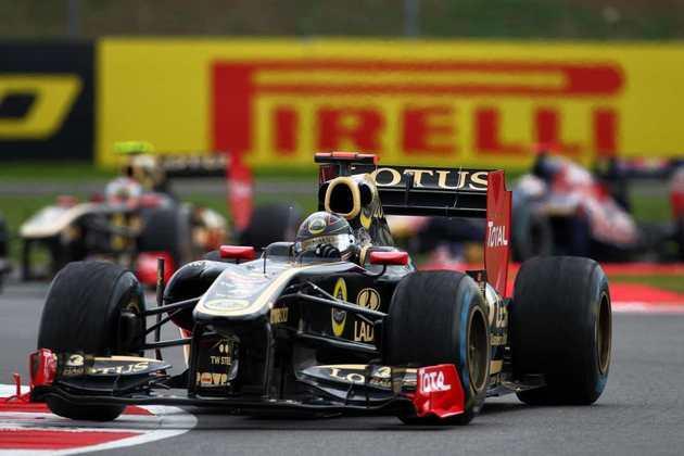 7º) Nick Heidfeld foi o sétimo. O alemão sequer terminaria o ano na Renault, substituído por Bruno Senna