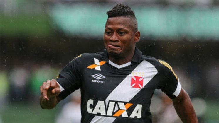 7º – Riascos – 2015-2018 – colombiano – 20 gols