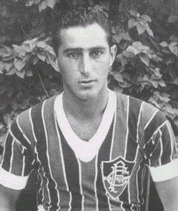 7º - Russo - 1933/1944 - 149 gols em 248 jogos