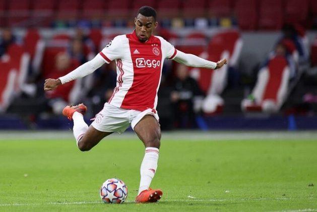 7º: Ryan Gravenberch - Ajax