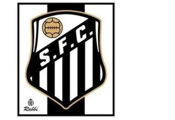 7 - Santos Futebol Clube